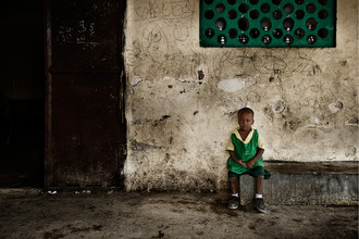 Frank Domahs, Boston in Port-au-Prince (Haiti, Lateinamerika und die Karibik)