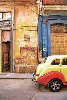 Miro May, Colors of Cuba (Cuba, Latin America and Caribbean)