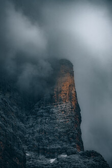 Sergej Antoni, Head in the clouds (Italy, Europe)