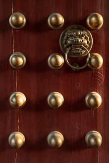 AJ Schokora, Imperial Door (China, Asien)