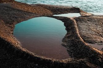AJ Schokora, Sunset Pool (China, Asien)