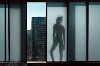AJ Schokora, Window View (China, Asien)