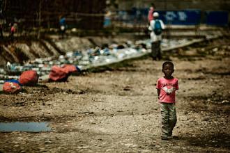 Frank Domahs, Soley 4 in Port-au-Prince (Haiti, Lateinamerika und die Karibik)