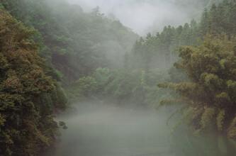 AJ Schokora, Misty Mountain (China, Asia)