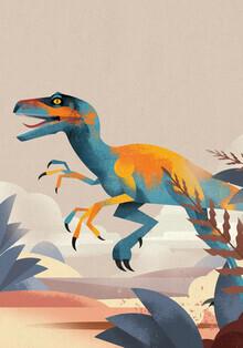 Dieter Braun, Velociraptor (Germany, Europe)