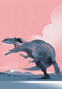 Dieter Braun, Gigantosaurus (Germany, Europe)
