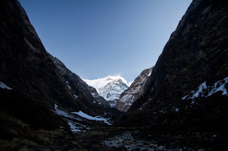 Marco Entchev, Himalaya - Peak (Nepal, Asien)