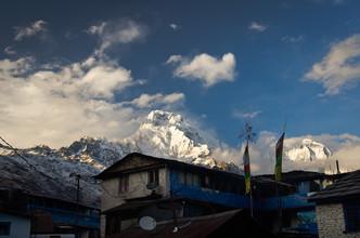 Marco Entchev, Himalaya - Backyard (Nepal, Asien)