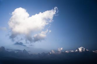 Marco Entchev, Himalaya - Dhaulagiri (Nepal, Asien)