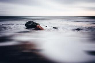 Oliver Henze, Dänemark Strand III (Dänemark, Europa)