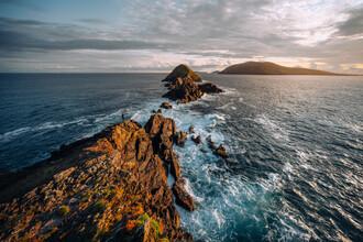 André Alexander, Irische Sonnenuntergänge (Irland, Europa)