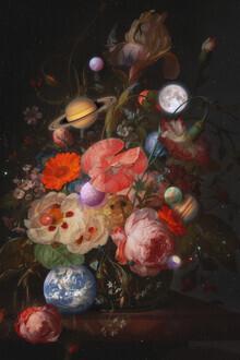 Jonas Loose, Bouquet Of Planets (Deutschland, Europa)
