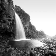 Christian Janik, Taranaki Falls (New Zealand, Oceania)