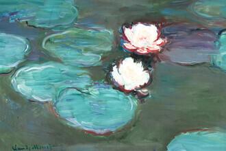 Art Classics, Claude Monet: Nympheas (France, Europe)