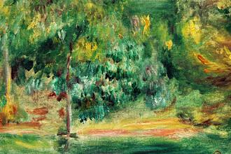 Art Classics, Pierre-Auguste Renoir: Paysage (France, Europe)