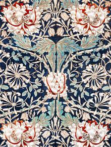 Art Classics, William Morris: Honeysuckle (United Kingdom, Europe)