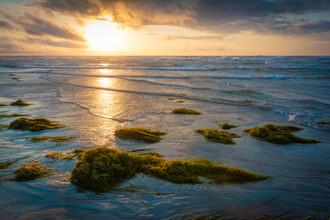 Martin Wasilewski, Sunset on the Baltic Sea (Germany, Europe)
