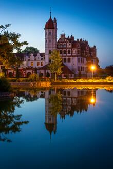 Martin Wasilewski, Mirror Castle (Germany, Europe)