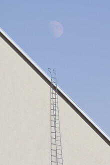 Marcus Cederberg, Ladder to the moon (Sweden, Europe)