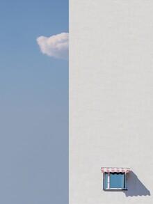 Marcus Cederberg, Rain is coming (Italy, Europe)
