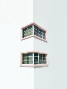 Marcus Cederberg, Pink corner windows (Sweden, Europe)