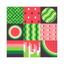 Adrian Bauer, Watermelon (Germany, Europe)