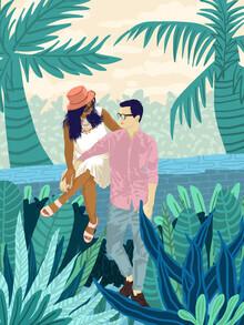Uma Gokhale, Tropical Romance (Indien, Asien)