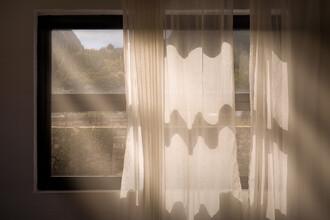 AJ Schokora, Late Summer Window Light (China, Asien)
