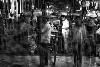 Jagdev Singh, Chaos (Indien, Asien)