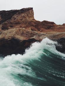 Kevin Russ, Montaña Wave (Vereinigte Staaten, Nordamerika)