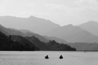 Marco Entchev, Himalaya - Boat (Nepal, Asien)