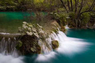 Plitvice - Fineart photography by Boris Buschardt
