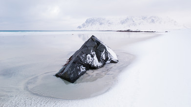 Boris Buschardt, Flakstad Beach (Norwegen, Europa)