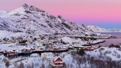 Boris Buschardt, Sørvågen (Norwegen, Europa)
