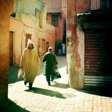Joachim Hoell, Medina von Essaouira, Marokko (Morocco, Africa)