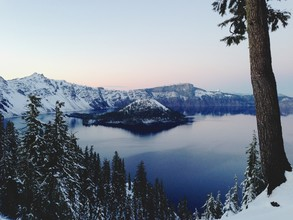 Kevin Russ, Crater Lake (United States, North America)