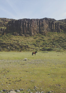 Kevin Russ, Solo Pony (Vereinigte Staaten, Nordamerika)