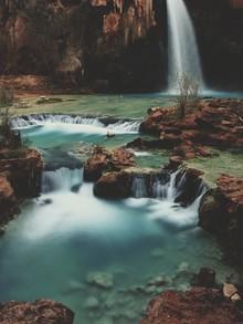Kevin Russ, Havasu Falls (United States, North America)