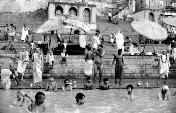 Michael Schöppner, The Ghats (Indien, Asien)