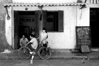 Michael Schöppner, In Vũng Tàu, Vietnam (Vietnam, Asien)