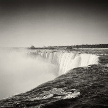 Alexander Voss, Niagara Falls (Kanada, Nordamerika)