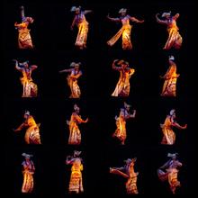 Manfred Koppensteiner, Burmese Dancer (Myanmar, Asien)