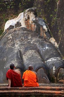 Thomas Herzog, S I G I R I Y A (Sri Lanka, Asien)