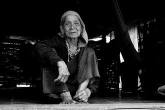 Haifeng Ni, Life with no hope (Vietnam, Asia)