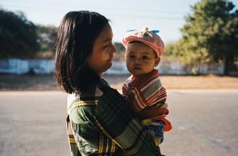Jim Delcid, Myanmar Bagan (Myanmar, Asien)