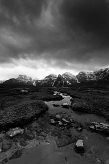 Alexander Roe, Minnestimma Flow (Kanada, Nordamerika)