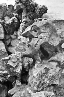 Sebastian Berger, Thinking Stone (China, Asien)