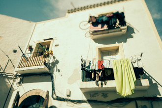 Stefanie Lategahn, Drying Laundry (Spanien, Europa)