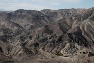 Petra Schumacher, Atacamawüste (Chile, Lateinamerika und die Karibik)