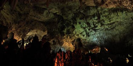 Jan Glebinski, Carlsbad Caverns 2 (United States, North America)